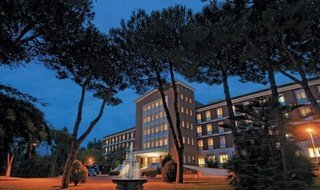SCOPRI ROMA ELE Green Park Hotel Pamphili